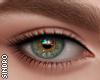 視線. Hazel.