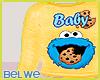 B ❥ Cookie Monster Top