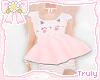 ・゚✧ Kitty Dress v2