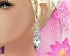 [Arz]Anabella Earrings