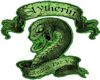 Slytherin Sticker 1