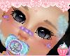 🐚 Mermaid Face