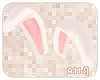A.M.| WhiteRabbit - Ears