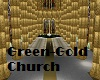 Church Green/Gold