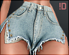 !D. Trash Shorts RLL