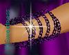 FLS Chain Spirals - Purp