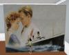 double titanic wall