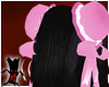 Pixie Pink Bao