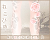 [HIME] Yang Leg Roses
