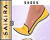 Miss Bumble Shoes