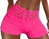 Shorties Pink