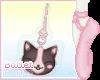 kitty earrings v. 2