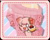 [N] Strawberry Sweater