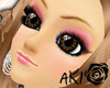 [Aki] Be Me # Rima
