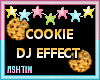 ! KIDS Cookie DJ Effect