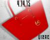 ✪|Hot Dame MK Bag