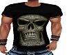 Hustla Ripped Tshirt