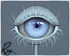 Pastel Purple Eyes
