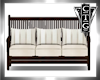 CTG WOODEN COUCH FOR 3