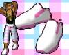 [LNR] Stylez Pink Steppz