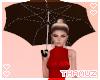 T | Brown Umbrella Avi F