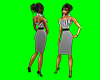 [AR]Stylish2piece #1