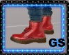 """""""GS"""" MARTEN BOOTS V4"""