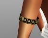 DJ DDOLL arm band