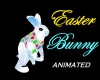Easter Bunny Animated