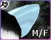 Light Blue Wolf Ears M/F