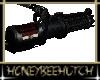 Dutch Gatling Cannon M