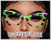 *Dona*Psychobilly Glasse