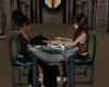 N~Pent Tarot Table