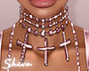 $ Princess Choker