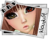 KD^KOKO 2TONE HEAD