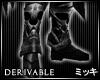 ! Beast Master Boots III