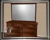 (SL) S&D Dresser/Mirror