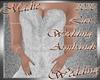 !a Lux Wedding Armbands