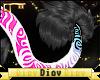 *D* Candy Tail V4