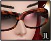 JL. Orla Glasses : III