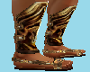 Sandals Greek Gods