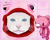 ♡ White Cat ♡