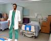 Doctor's Scrubs