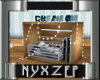 New York Bedside Crate R