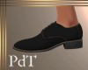 PdT Parkway Blk Shoes M