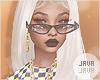 J | Michaela white