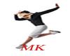 MK Dolce Vita BOOT