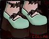 !VR! Lolita Shoes