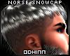 "ᛟ ""Norse Snowcap"""