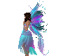 [MzE] Neon Fairy Wings
